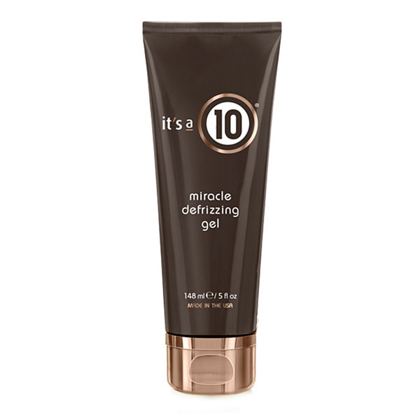 It's a 10® Miracle Defrizzing Gel - 5 oz.