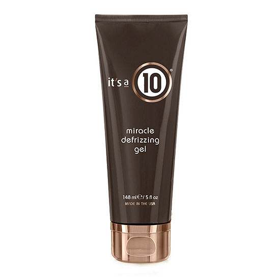 ITS A10 MIRACLE DEFRIZZ GEL 5 OZ