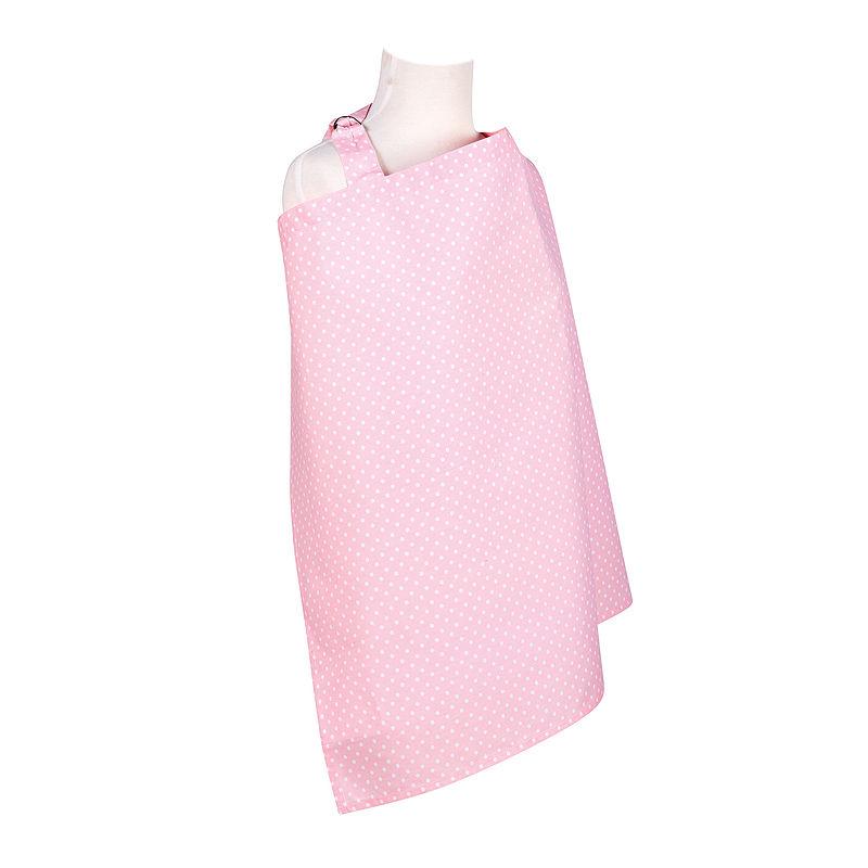 Trend Lab Dot Nursing Cover plus size,  plus size fashion plus size appare