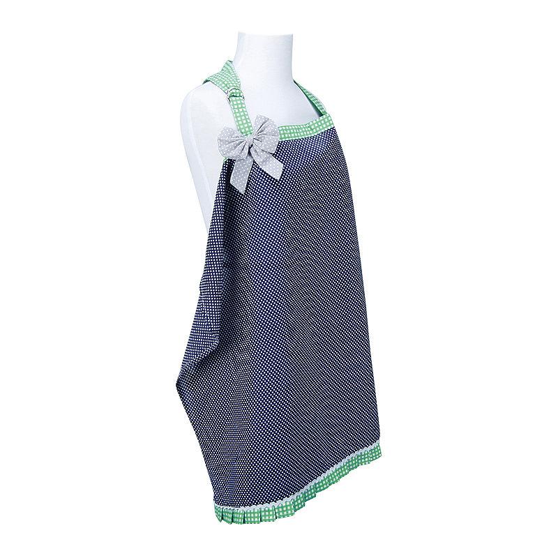 Trend Lab Nursing Cover - Perfectly Preppy plus size,  plus size fashion plus size appare