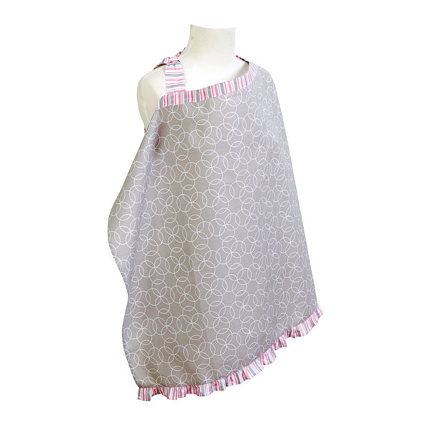 Trend Lab® Nursing Cover - Lily
