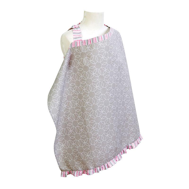 Trend Lab Nursing Cover - Lily plus size,  plus size fashion plus size appare