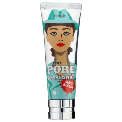 Benefit Cosmetics The POREfessional: Matte Rescue Invisible Finish Mattifying Gel