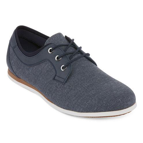 JF J.Ferrar Sutton Mens Oxford Shoes