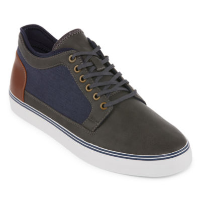 JF J.Ferrar Stirrup Mens Sneakers