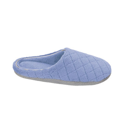 Dearfoams Terry Clog Slippers