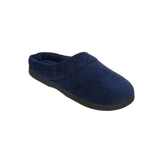 8284e553931ed Dearfoams Womens Memory Foam Clog Slippers - JCPenney