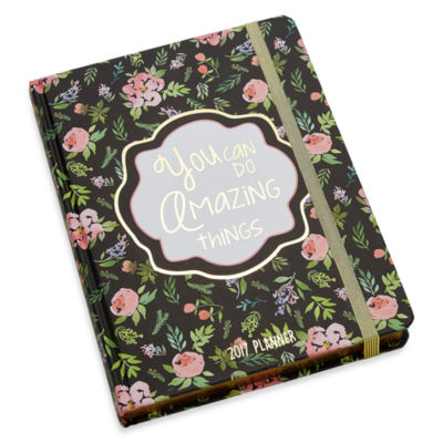 Mixit Mothers Day Planner