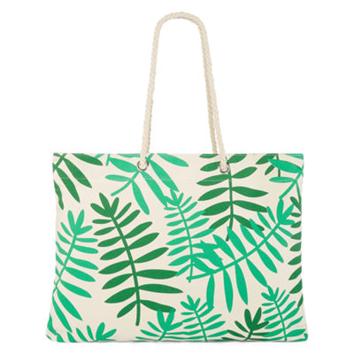 City Streets Tote Bag