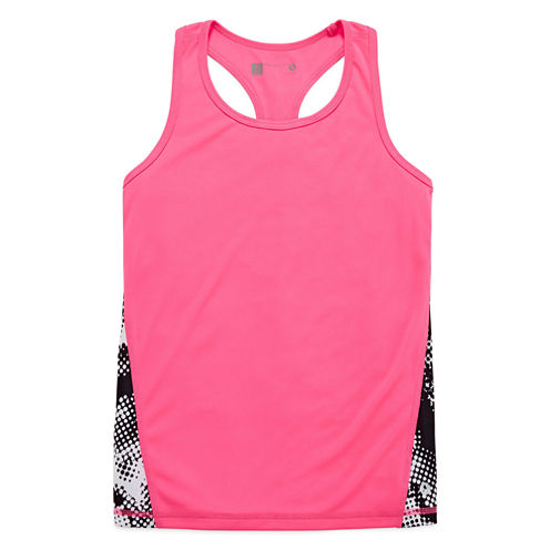 Xersion Performance Tank Top - Girls' 7-16 and Plus