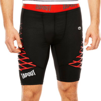 Tapout Mens Workout Shorts