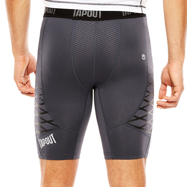 Tapout Knit Workout Shorts