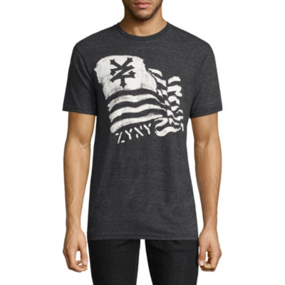 Zoo York Short Sleeve Logo Graphic T-Shirt