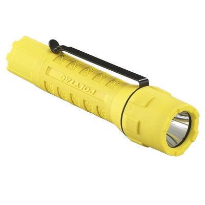 Streamlight PolyTac Lithium Power Polymer Flashlight