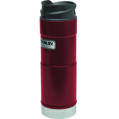 Stanley Classic 16oz Hammertone One Hand Vacuum Mug