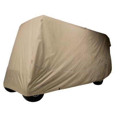 Fairway Golf Cart Quick-Fit Cover Extra Long Roof