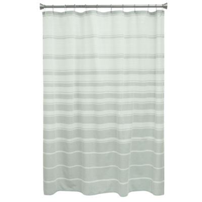 Bacova Guild Drake Shower Curtain
