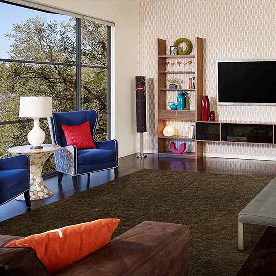 Weave And Wander Moderna Rectangular Indoor Rugs