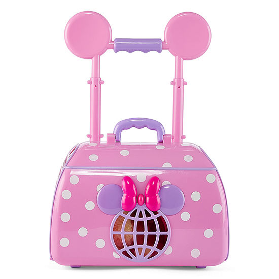 Disney Minnie Mouse Toy Playset Girls Jcpenney