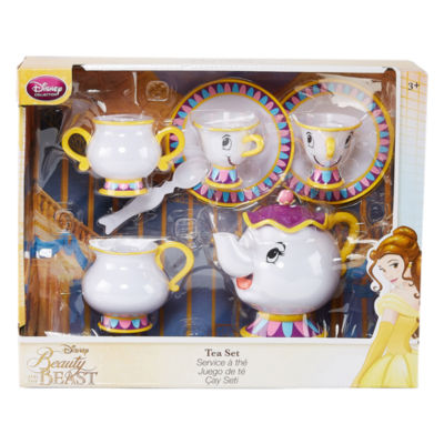 Disney 5-pc. Beauty and the Beast Play Kitchen
