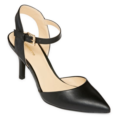 Liz Claiborne Kinsley Womens Pumps