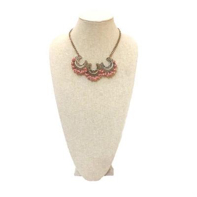 Bijoux Bar Statement Necklace