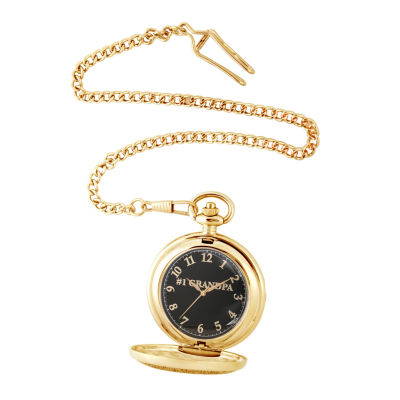 Pocket Watch Mens Pocket Watch-Pw00065