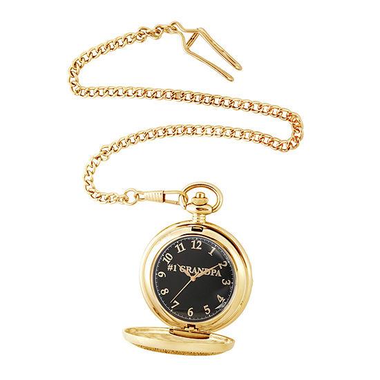 Mens Pocket Watch-Pw00065