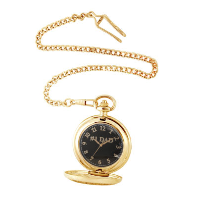 Pocket Watch Mens Pocket Watch-Pw00066