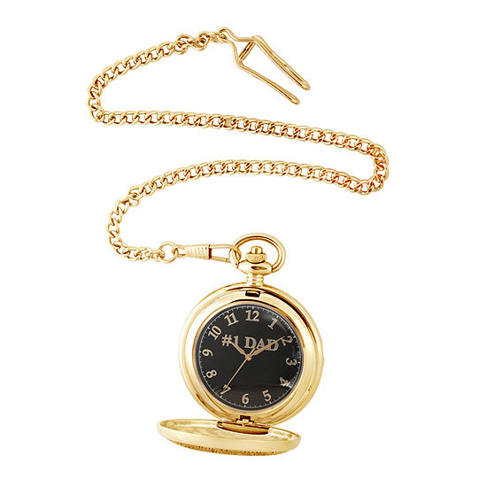 Mens Pocket Watch-Pw00066