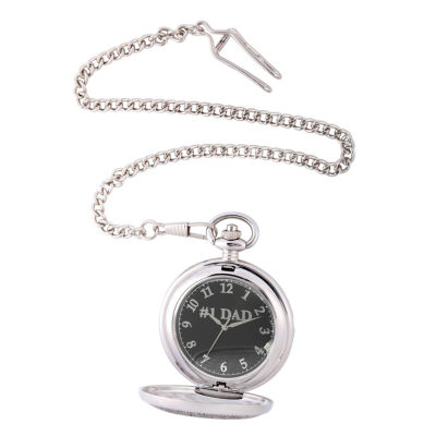 Mens Pocket Watch-Pw00067