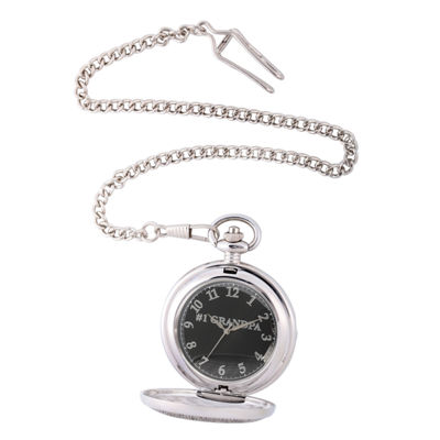 Pocket Watch Mens Pocket Watch-Pw00068