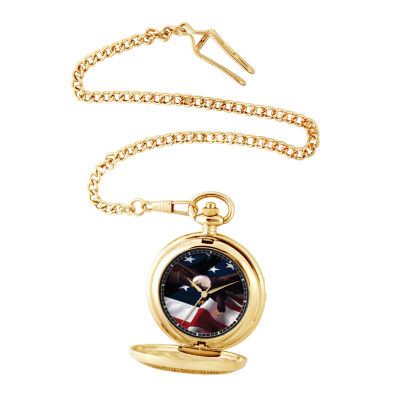 Mens Pocket Watch-Pw00070