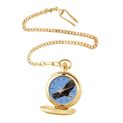 Mens Pocket Watch-Pw00071