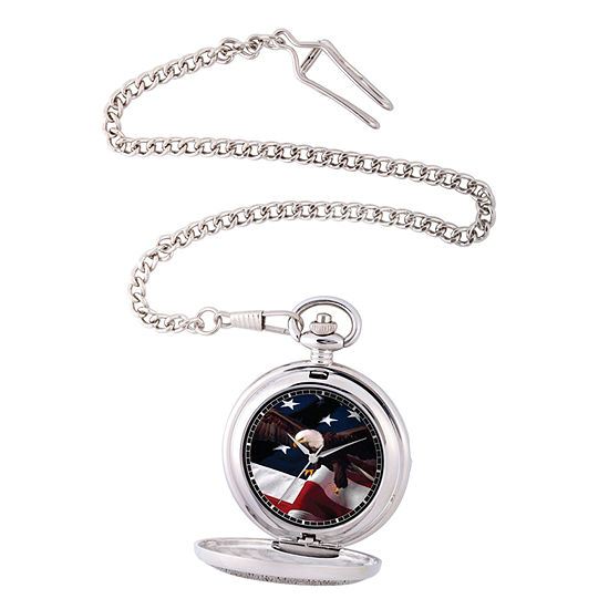Mens Pocket Watch-Pw00073