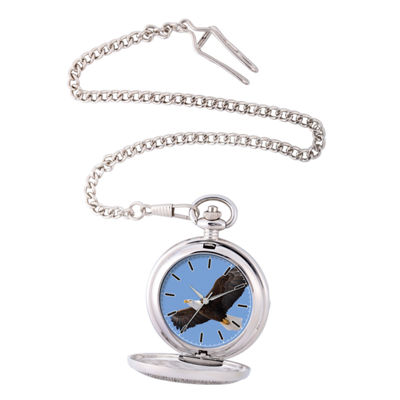 Pocket Watch Mens Pocket Watch-Pw00074