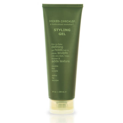 Mixed Chicks Styling Hair Gel-8 oz.