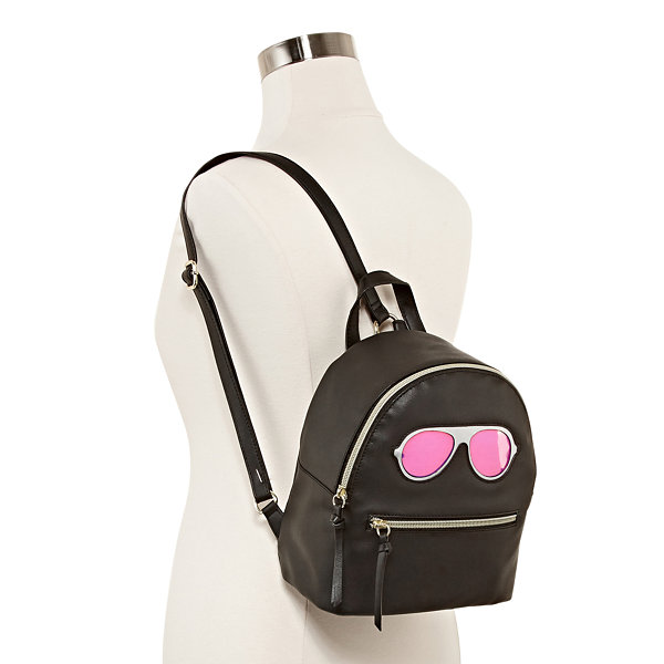 T-Shirt & Jeans Shades Backpack