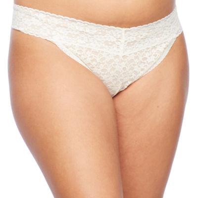 Ambrielle Thong Panty Rj16j088x