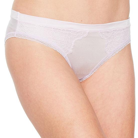 Ambrielle® Super Soft Bikini Panties