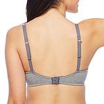 Ambrielle Natural Comfort Wireless T-Shirt Full Coverage Bra-96925