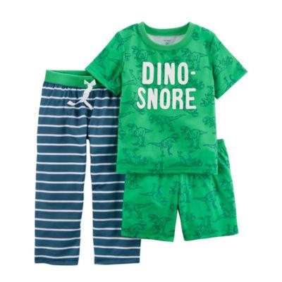 Carter's 3-pc. Pajama Set Boys