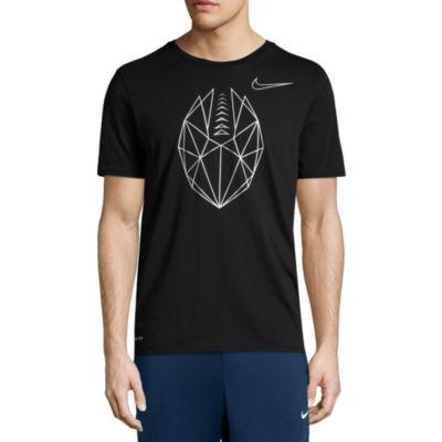 Nike Football Graphic Tee