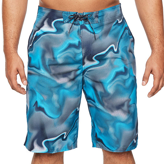 5a738e575765b Nike Tie Dye Swim Shorts Big and Tall JCPenney