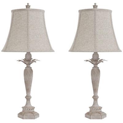 Signature Design by Ashley® Set of 2 EthelsvilleTable Lamps