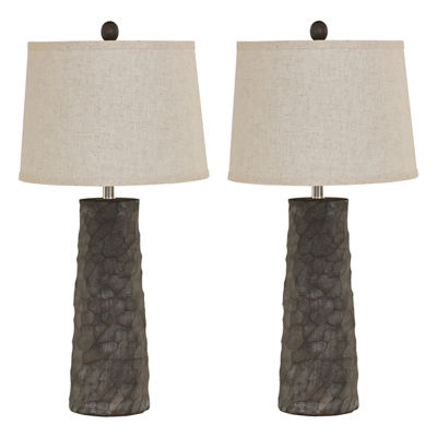 Signature Design by Ashley® Set of 2 Sinda TableLamps