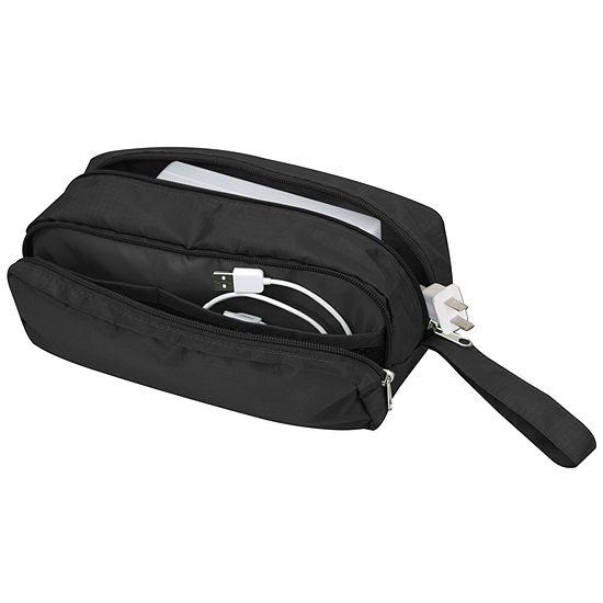 Home Basics Travel Accessory Bag