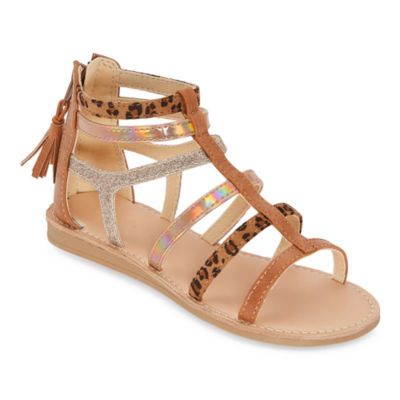 Arizona Girls Angel Gladiator Sandals