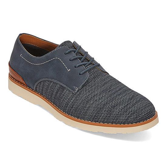 St. John's Bay Mens Adams Oxford Shoes