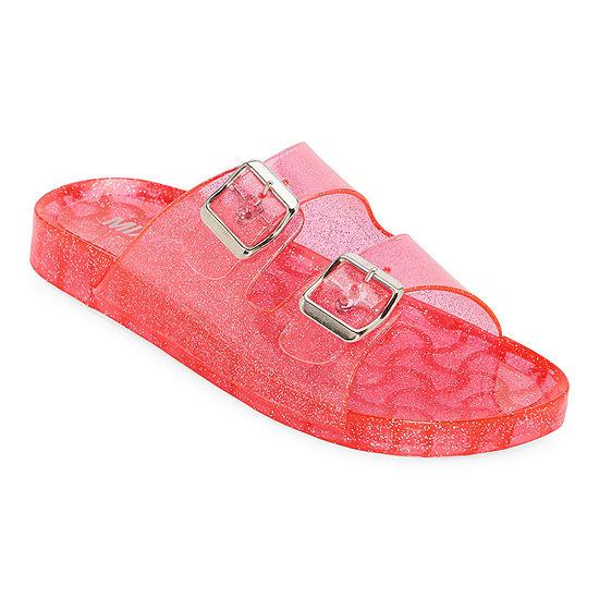 Mixit Womens Slide Sandals